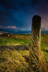 Missouri Fence Posts