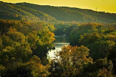 Castlewood River