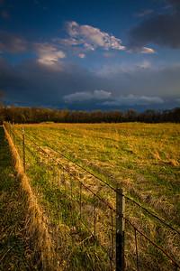 Missouri Fenceline
