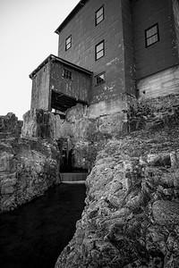 Dillard Mill Nostalgia