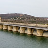 Dam Across Table Rock Lake near Branson, MO
