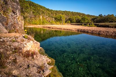 Missouri's Clean Water