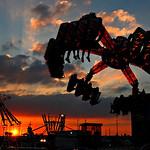 State Fairground Rides