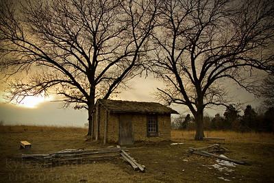 The Sod House