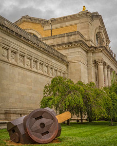 Plug into the Art Museum