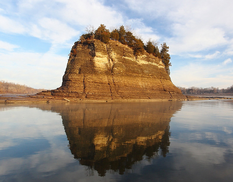 MNB-022: Tower Rock in Perry County