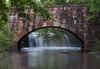ANB-004: Davies Bridge (Petit Jean State Park, Arkansas)