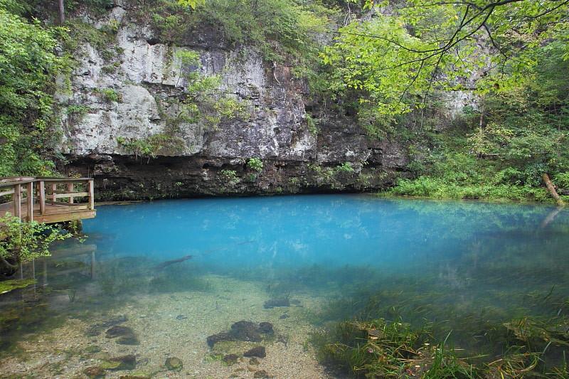 MNB-027: Blue Spring
