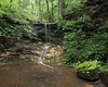 MNB-39:  Ephemeral Waterfall (Don Robinson State Park)