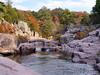 The Castor River Shut-Ins<br /> Amidon Memorial Conservation Area