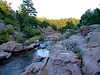 Amidon Memorial Conservation Area<br /> Shut-ins