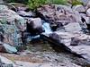 Amidon Memorial Conservation Area<br /> Shut-ins