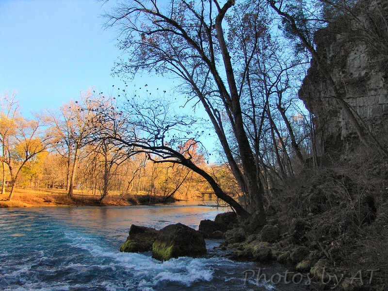 Big Springs State Park