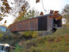 Burfordville Covered Bridge<br /> Bollinger Mill State Historic Site