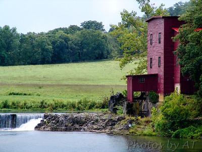 Dillard Mill Sept. 2005