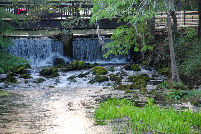 Maramec Springs Park