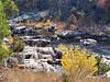 Tiemann Shut-Ins<br /> Millstream Gardens Conservation Area