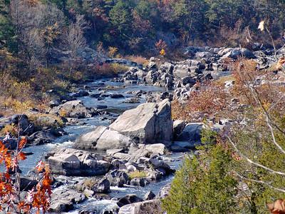 Millstream Gardens CA Nov. 2005