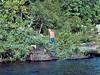 Millstream Gardens Conservation Area<br /> Tiemann Shut-ins