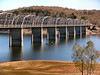 Bull Shoals Lake<br /> Hwy 160 bridge