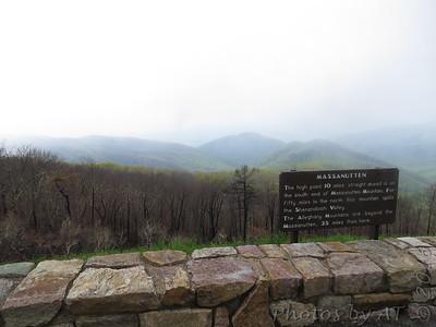 Shenandoah National Park 2016