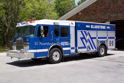 Gladstone Fire Department