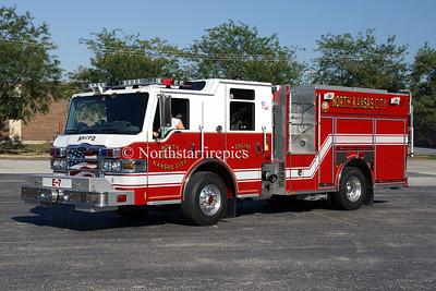 North Kansas City Fire Department