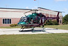 Eagle Flight<br /> 2008 Bell 407