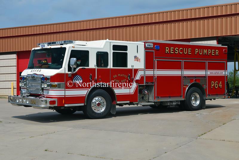 Southern Platte P-64 3389