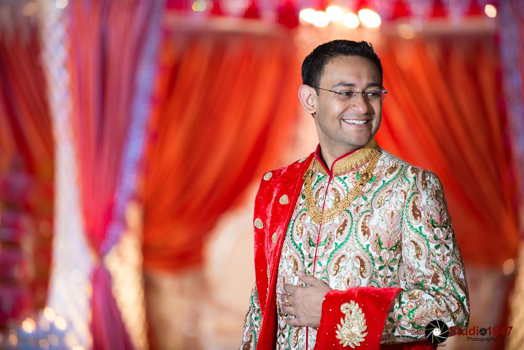 Mital & Arpit (Wedding/Reception) 11.22.2015
