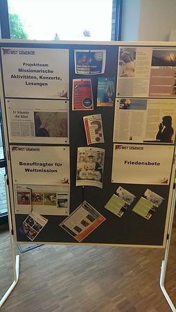 Mitarbeiter-Mutmachtag 11.05.2014