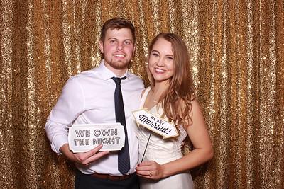 Mitch & Natalie's Wedding