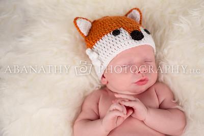 Mitchell (1-month)