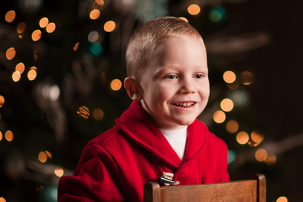 Mitchell's Christmas Session