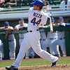 #44 Anthony Rizzo of the Chicago Cubs.