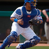 Geovany Soto of the Chicago Cubs