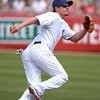 Ryan Theriot of the Chicago Cubs