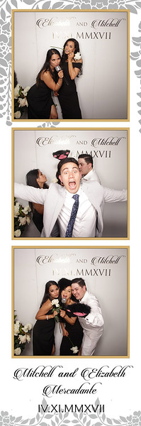 Mitchell & Elizabeth Photostrips