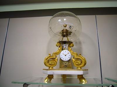 2012, Uhrenmuseum Beyer