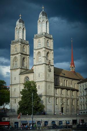 Ortsgruppe Zürich Alumni