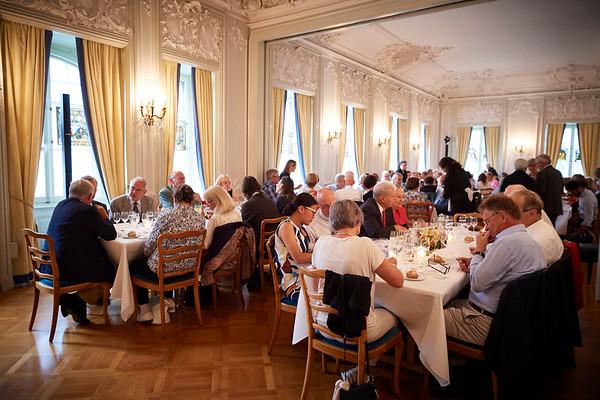 100 Jahre Ortsgruppe Zürich Alumni