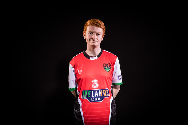 Cork City Player 02