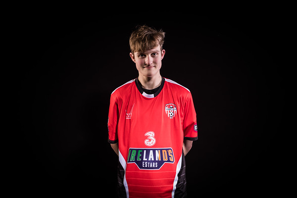 Derry City Player 04