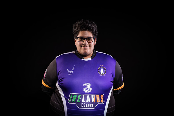 Limerick Player 4