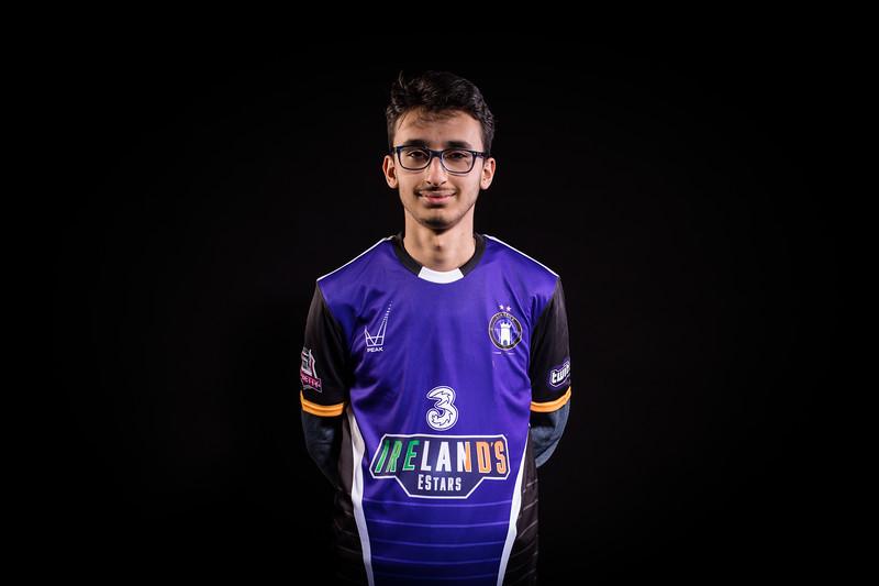 Limerick Player 002