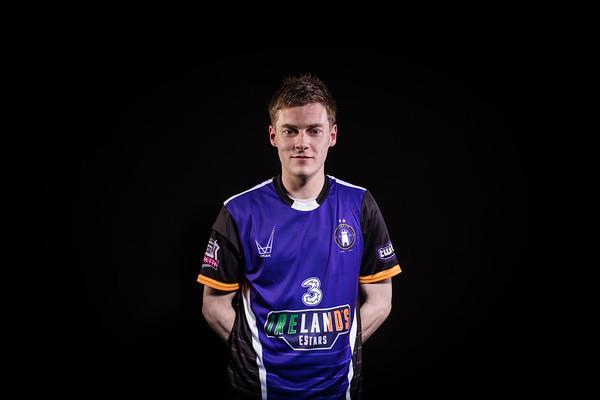Limerick Player 3