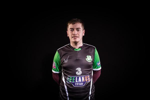 Shamrock Rovers Player 01