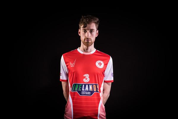 Team Sligo Player 001