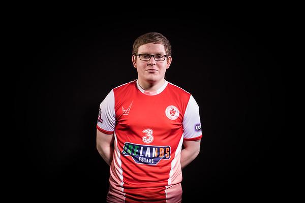 Team Sligo Player 03