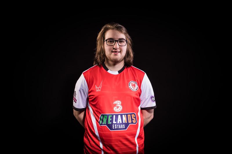 St Pats Dublin Player 01